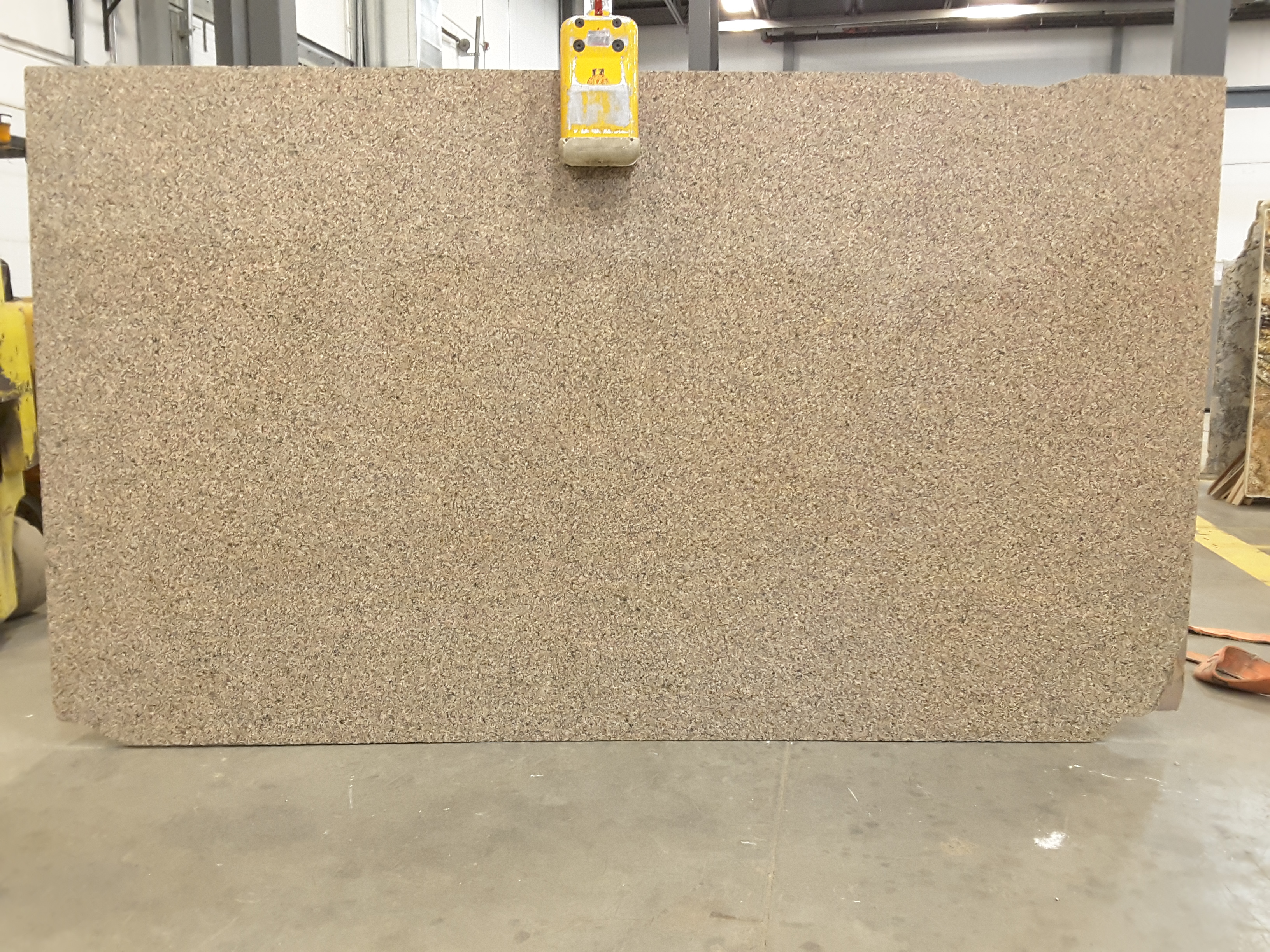 Amarello Gold Granite Slab 30Mm