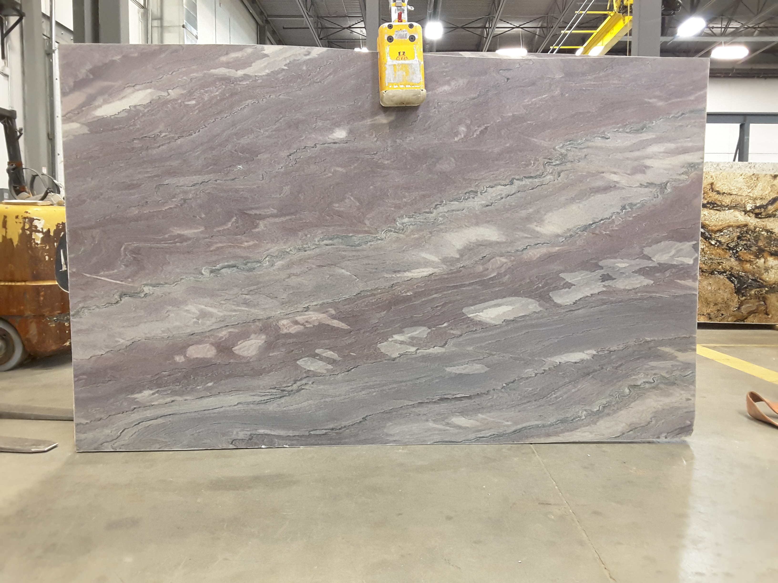 Aquarella Quartzite Slab 30Mm