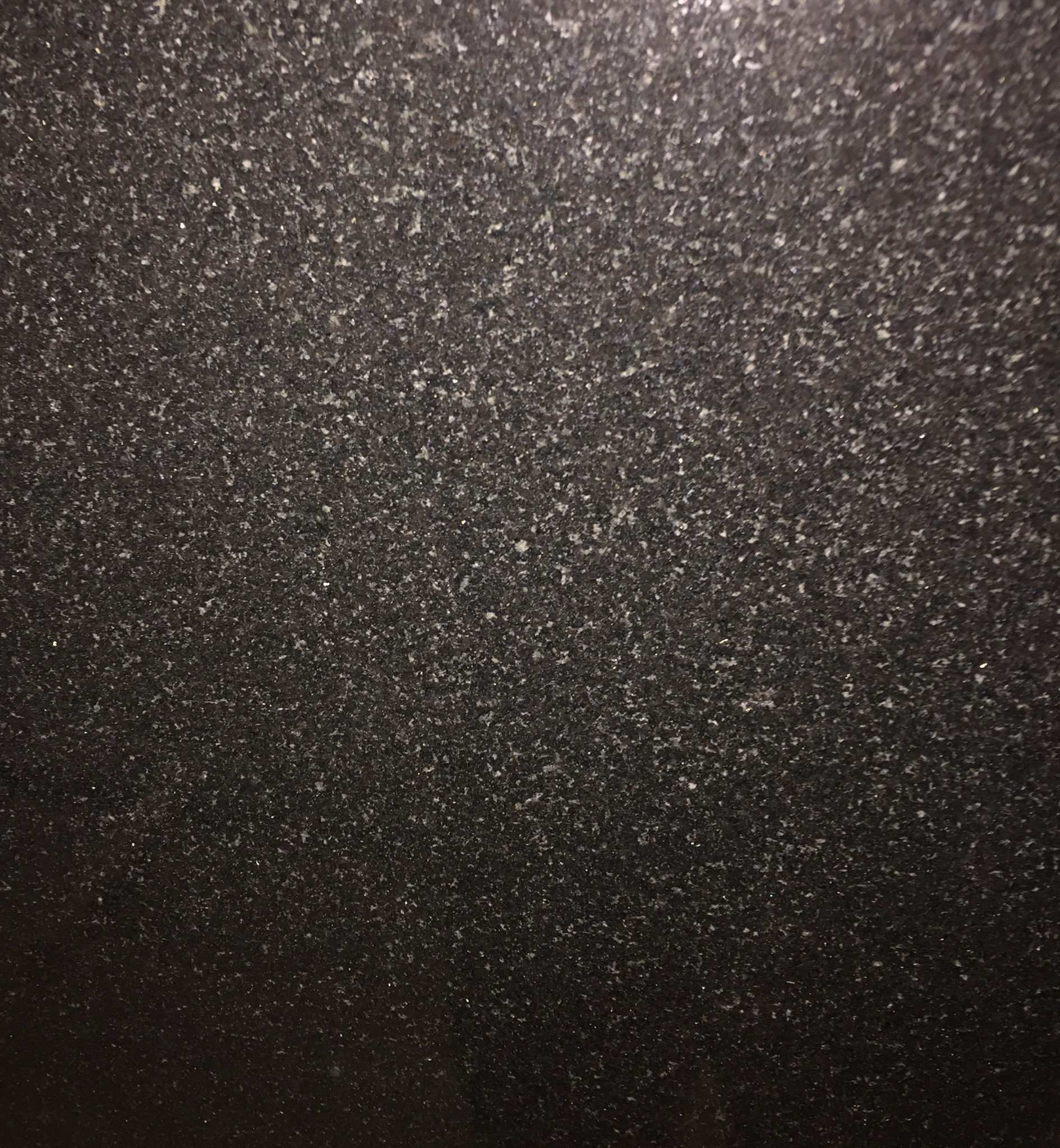 Absolute Black Granite Slab 20Mm