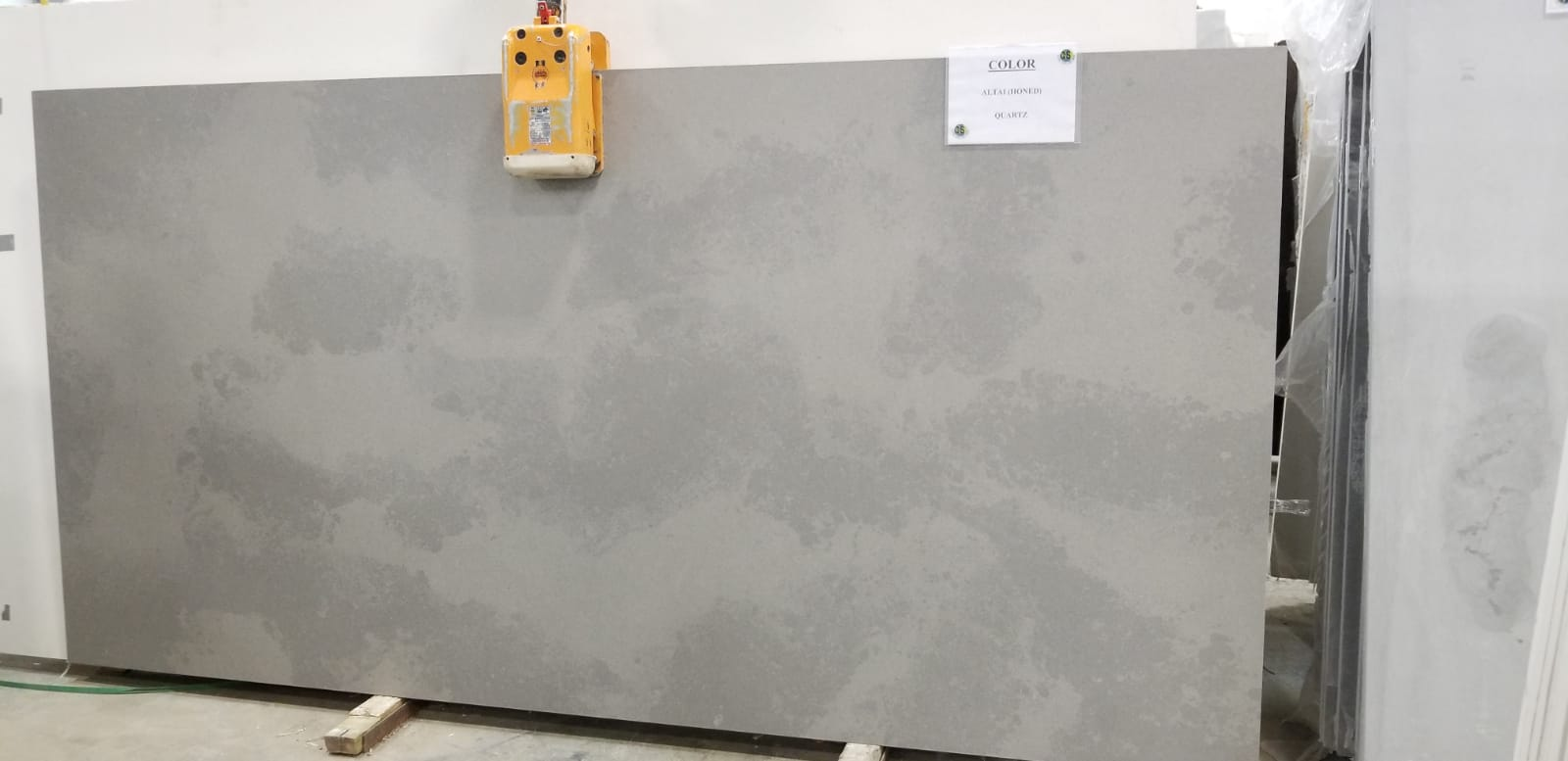 Altai Quartz Slab 30Mm