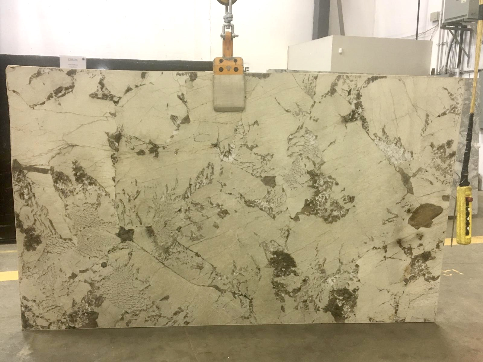 Alpinus Extra Granite Slab 30Mm