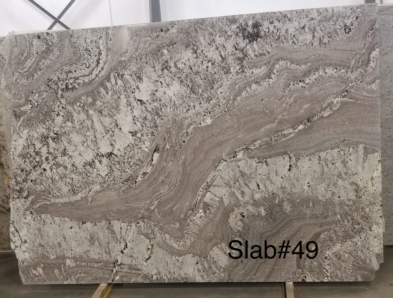 Apollo Granite Slab 30Mm