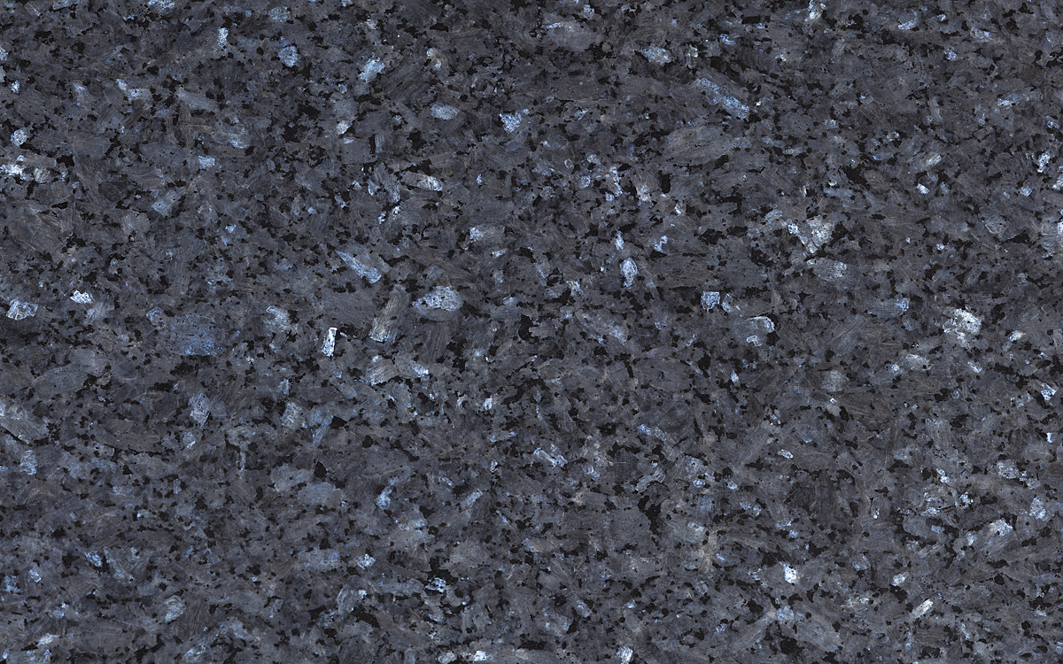 BLUE PEARL GRANITE SLAB 30MM