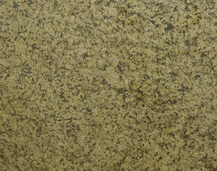 GIALLO FARFALLA GRANITE SLAB 30MM