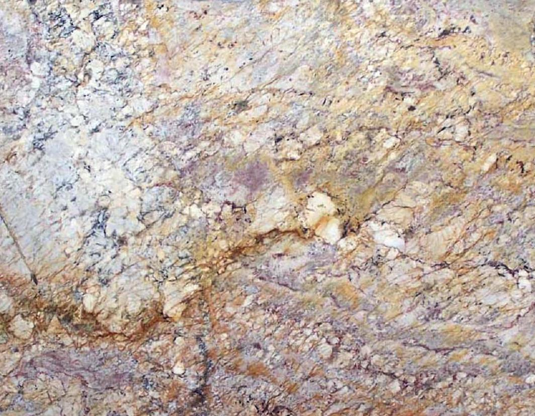 GOLDEN TYPHOON GRANITE SLAB 30MM