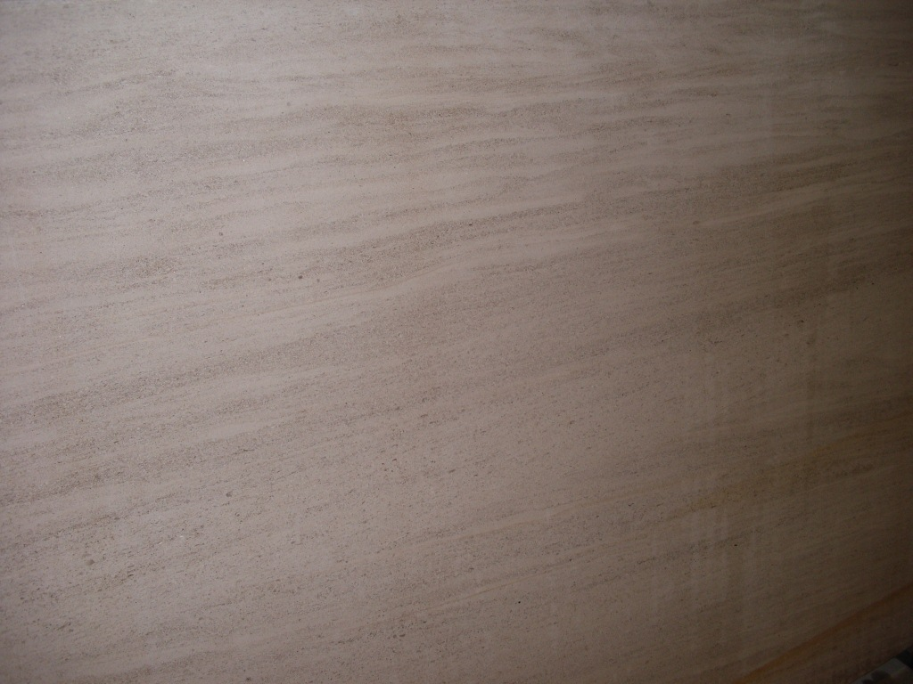 MOCA CREAM LIMESTONE SLAB 30MM