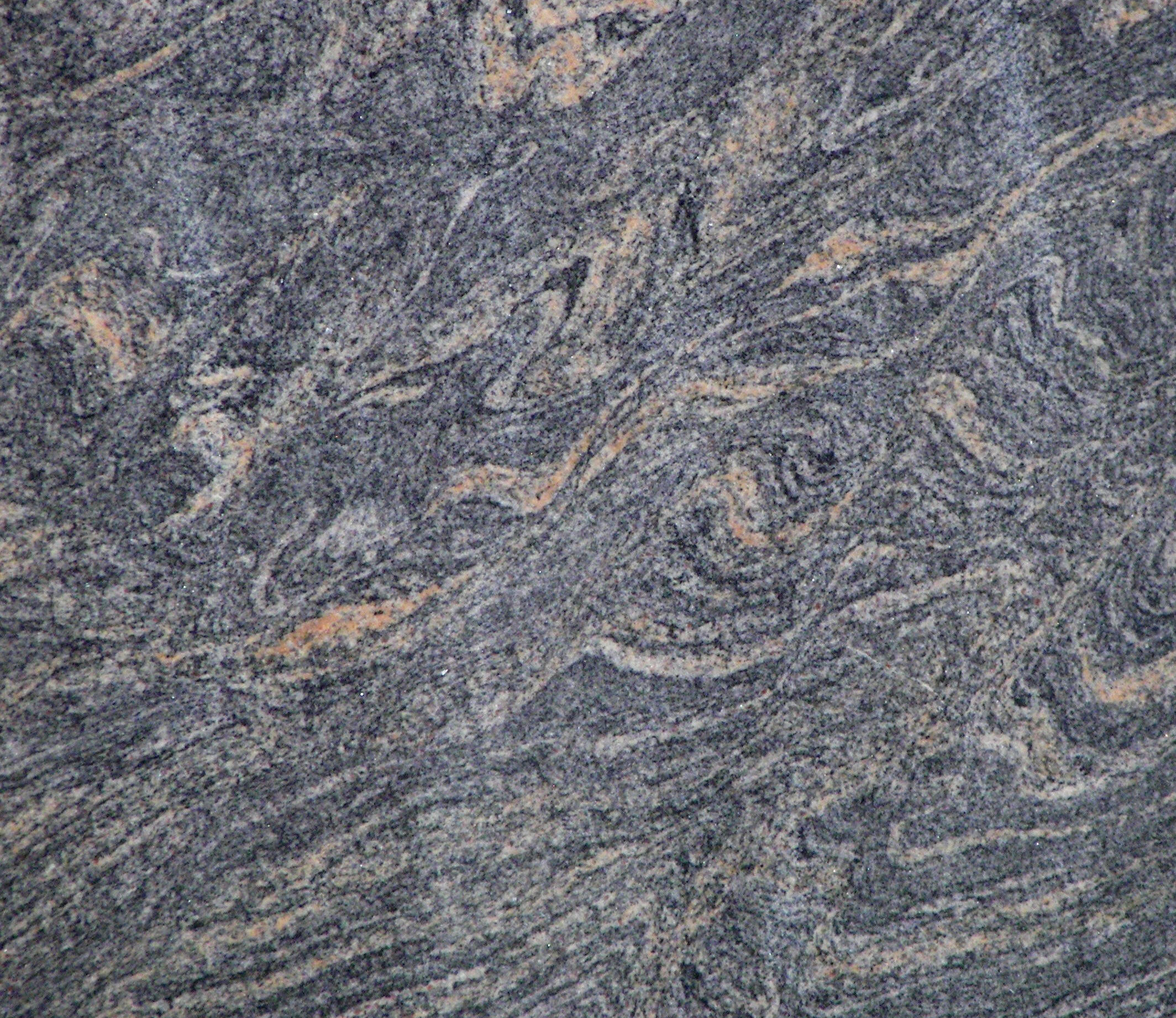 PARADISO BASH GRANITE SLAB 30MM
