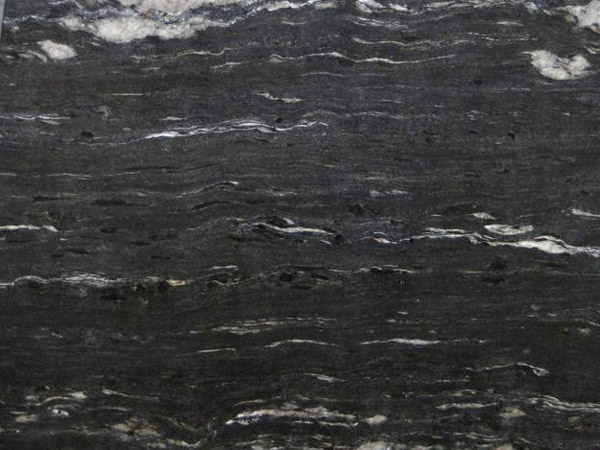 COSMIC BLACK GRANITE SLAB 30MM