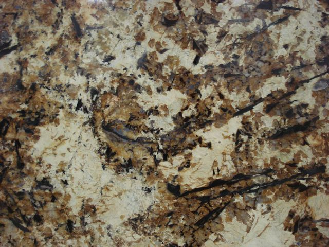 ORIGINAL TREASURE GRANITE SLAB 30MM