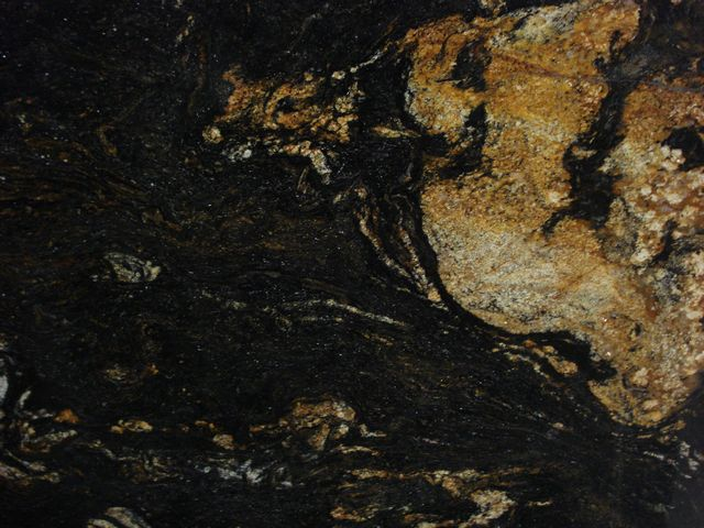 MAGMA GOLD GRANITE SLAB 30MM