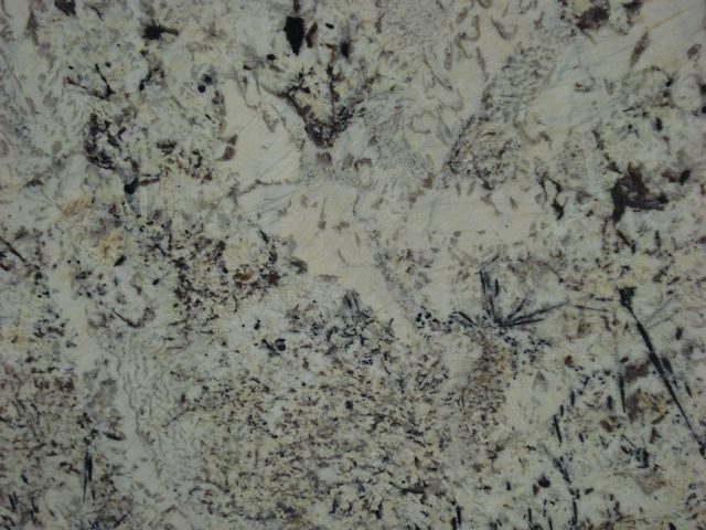 WHITE CHAMPAGNE GRANITE SLAB 30MM