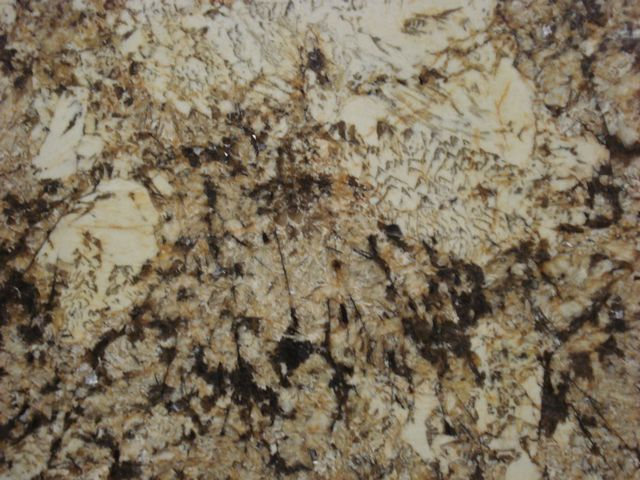 GOLDEN KAIMAN GRANITE SLAB 30MM