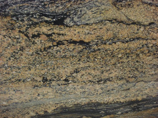 GOLDEN NIGHT GRANITE SLAB 30MM