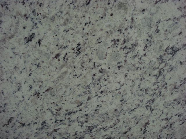 SNOW WHITE GRANITE SLAB 30MM