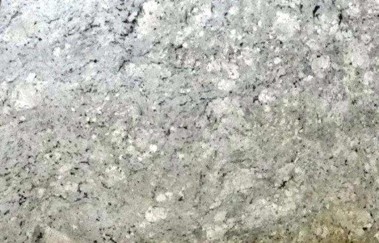 WHITE ROMANO GRANITE SLAB 30MM