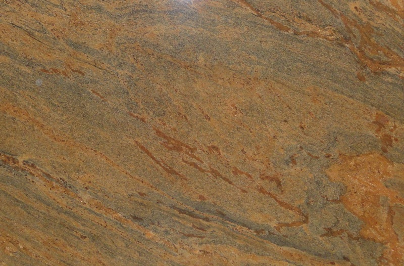VYARA GOLD GRANITE SLAB 20MM