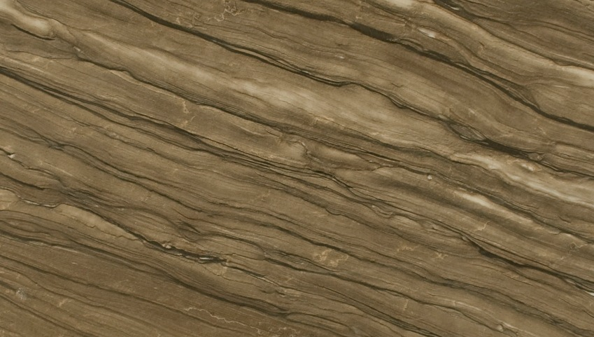 SEQUOIA BROWN QUARTZITE SLAB 30MM