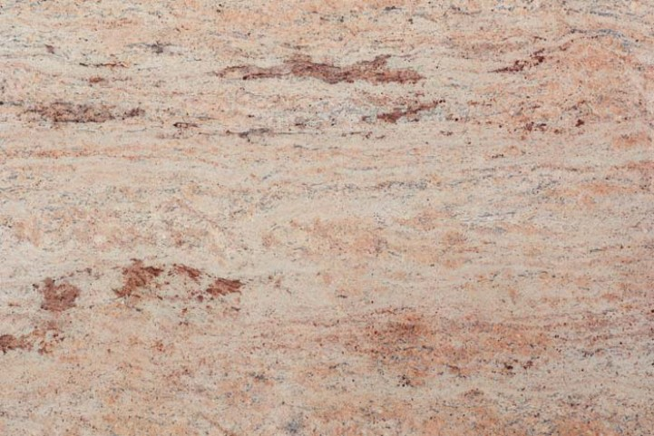 SHIVAKASHI BROWN GRANITE SLAB 30MM