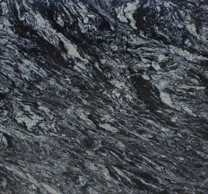 SUNSET BLACK GRANITE SLAB 30MM