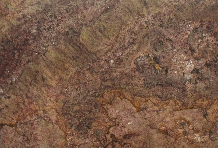 RED MONTANA GRANITE SLAB 30MM