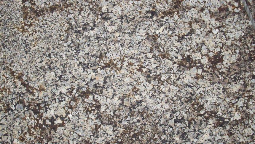 PEAGASSUS GOLD GRANITE SLAB 30MM