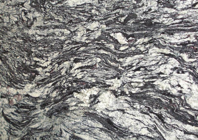 PRETO INDIANO GRANITE SLAB 20MM