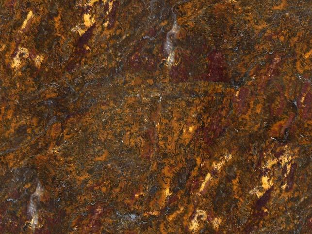 OAK BAMBOO GRANITE SLAB 30MM