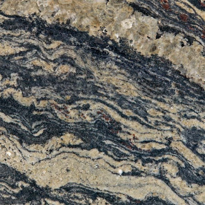 OCEAN FANTASY GRANITE SLAB 30MM