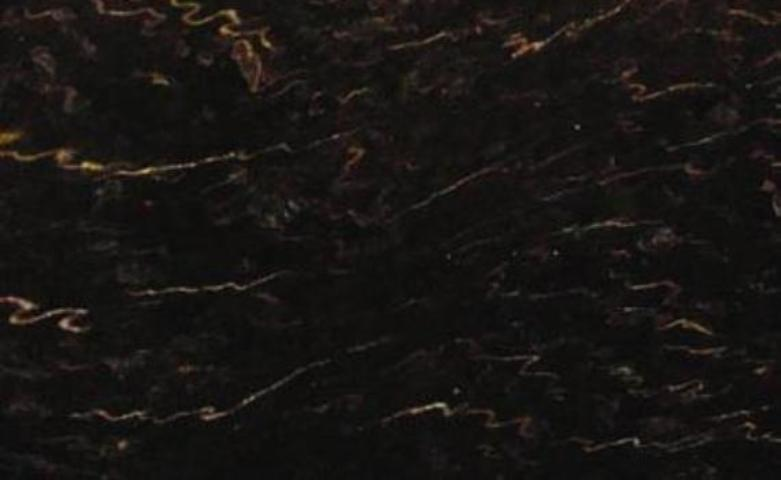 MAESTRA BLACK GRANITE SLAB 30MM