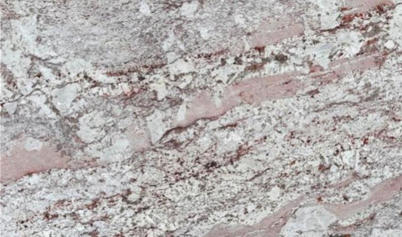 MONTE CARLO BORDAUX GRANITE SLAB 30MM