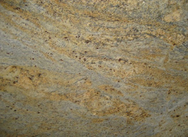 KASHMIR GOLD GRANITE SLAB 30MM