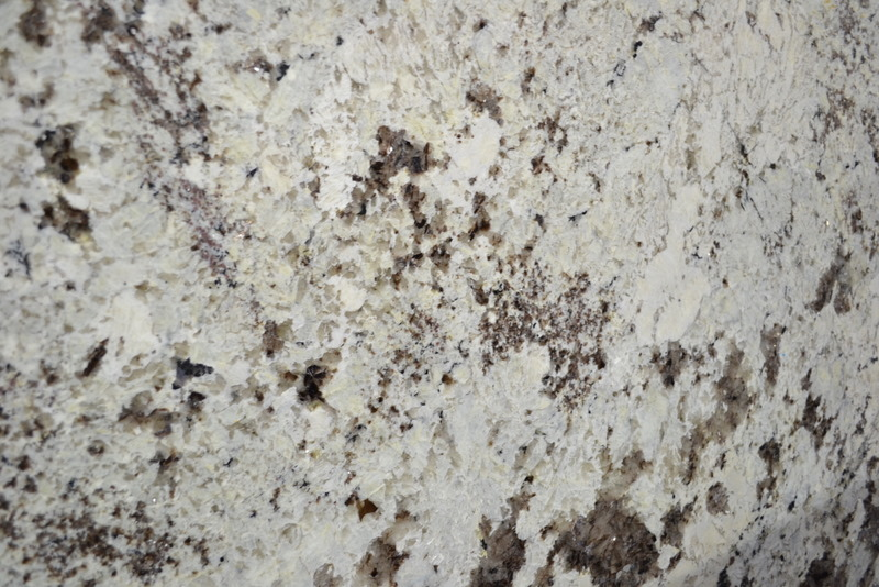 ICE BROWN GRANITE SLAB 30MM