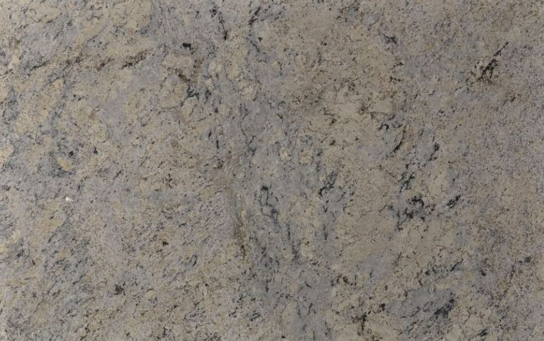 ICE WHITE GRANITE SLAB 30MM
