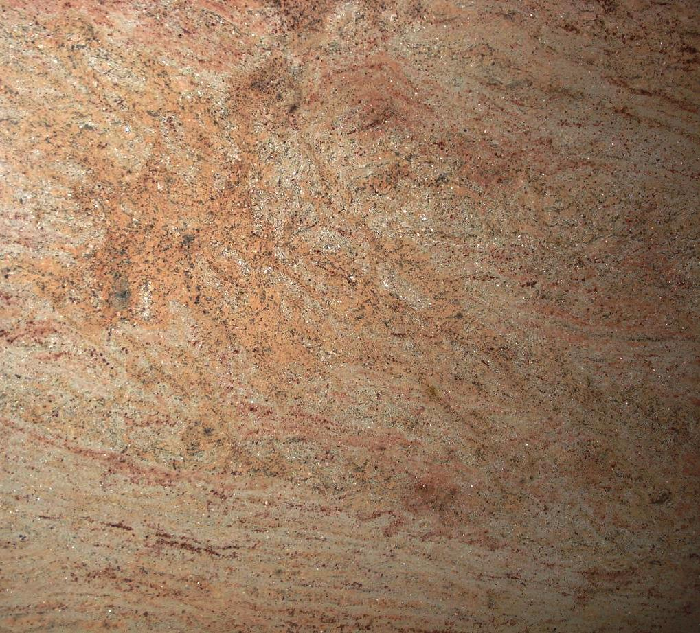 IVORY BROWN GRANITE SLAB 30MM
