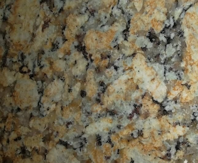 GIALLO NAPOLEONE GRANITE SLAB 30MM