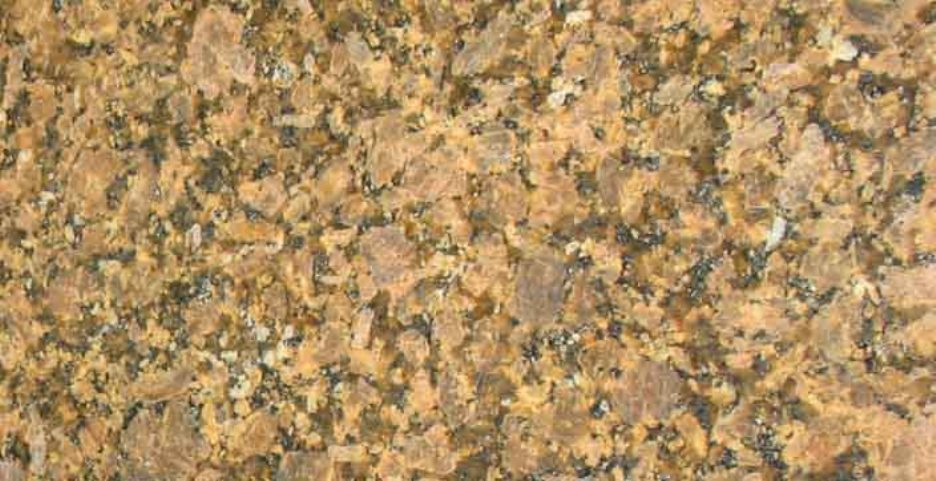 GIALLO VICENZA GRANITE SLAB 20MM