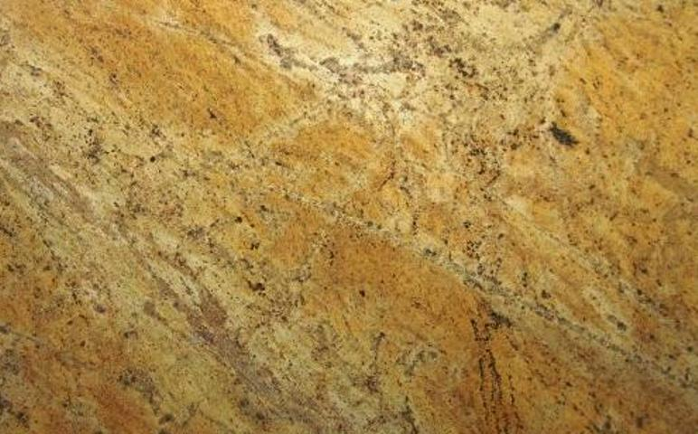 GOLD BOTSWANA GRANITE SLAB 30MM