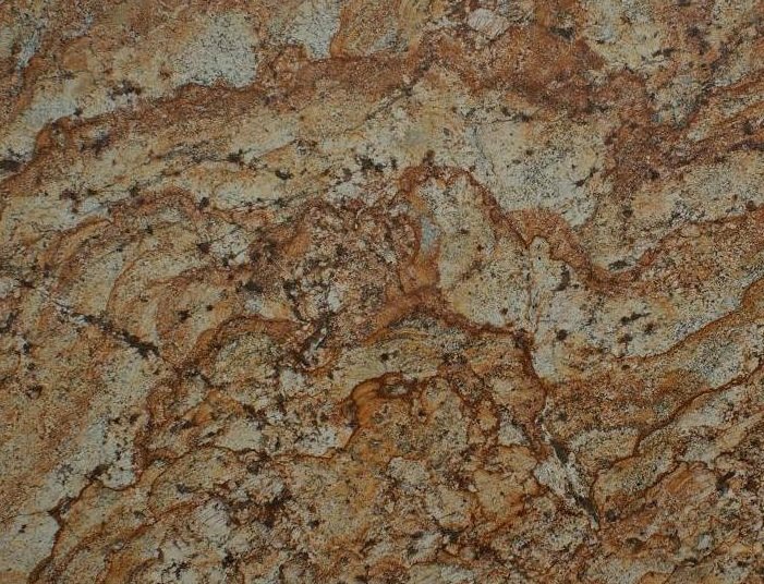 GOLDEN RUSTIC GRANITE SLAB 30MM