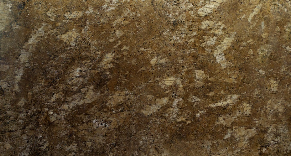 GOLDEN CARAMEL GRANITE SLAB 30MM