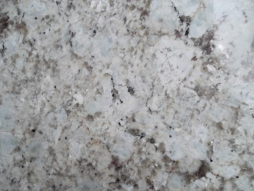 EAGLE WHITE GRANITE SLAB 30MM
