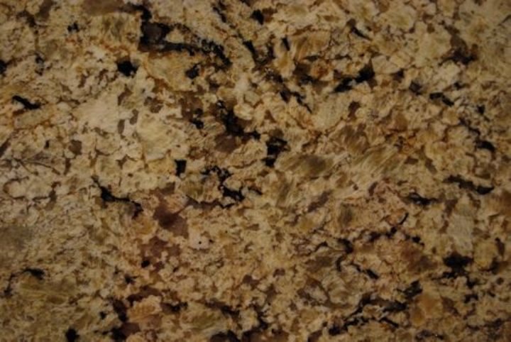 DESERT AMARELLO GRANITE SLAB 30MM