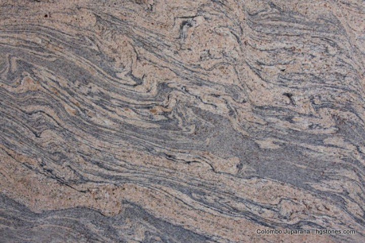 COLUMBO JUPERANA GRANITE SLAB 20MM