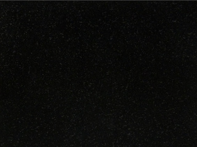 ANTONIO BLACK GRANITE SLAB 30MM