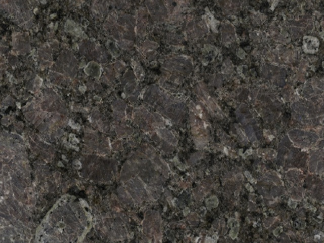 ATLANTIC BROWN GRANITE SLAB 30MM