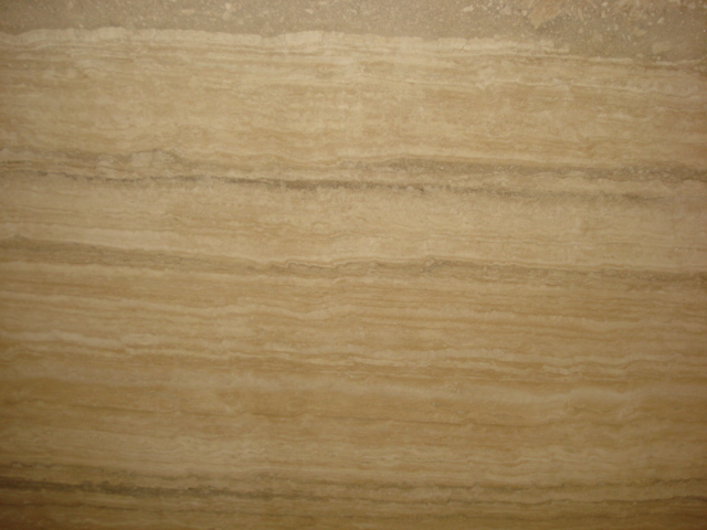 TRAVERTINE PLATINO SLAB 30MM
