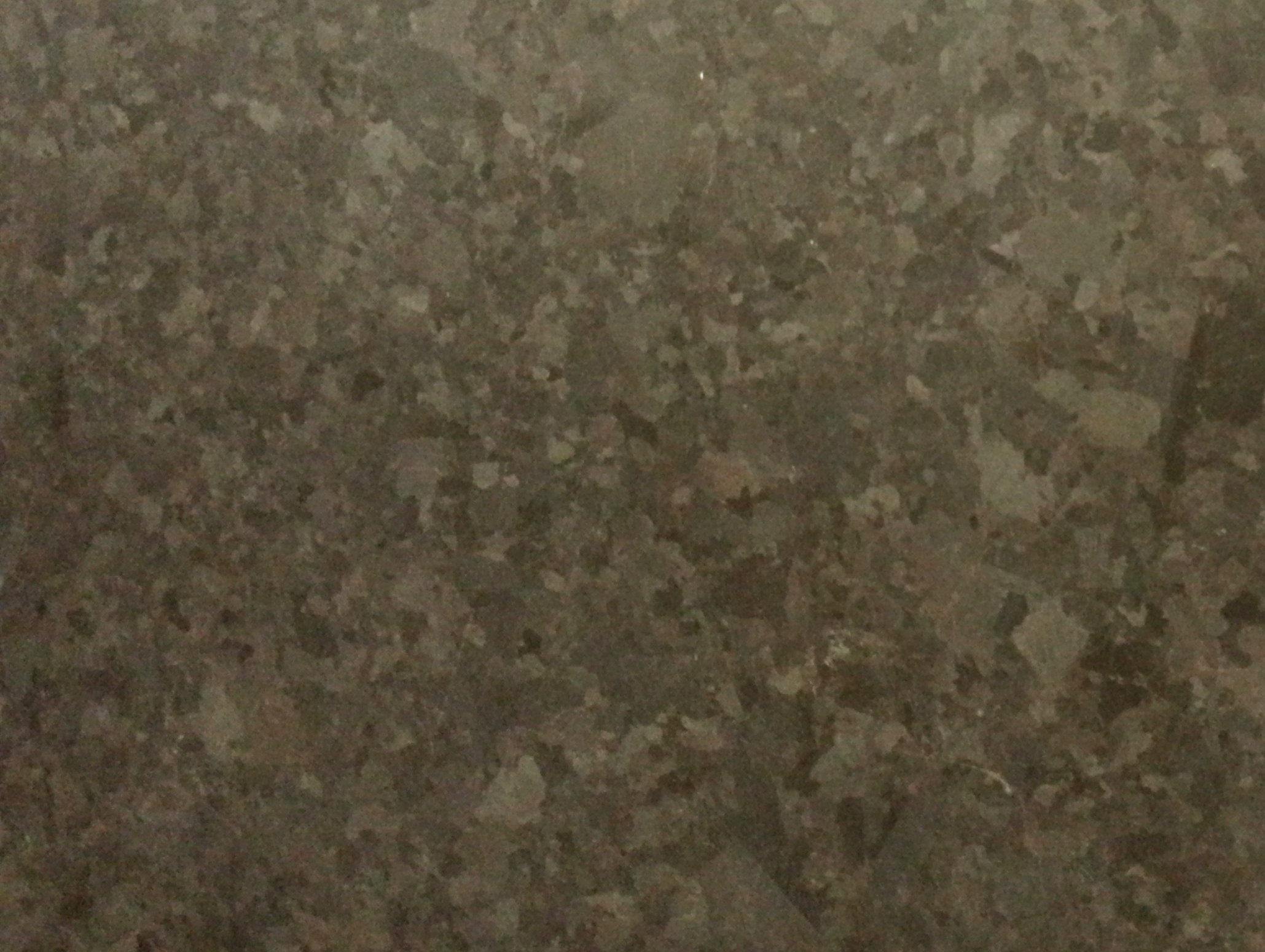 Antique Brown Honed Slab 30Mm