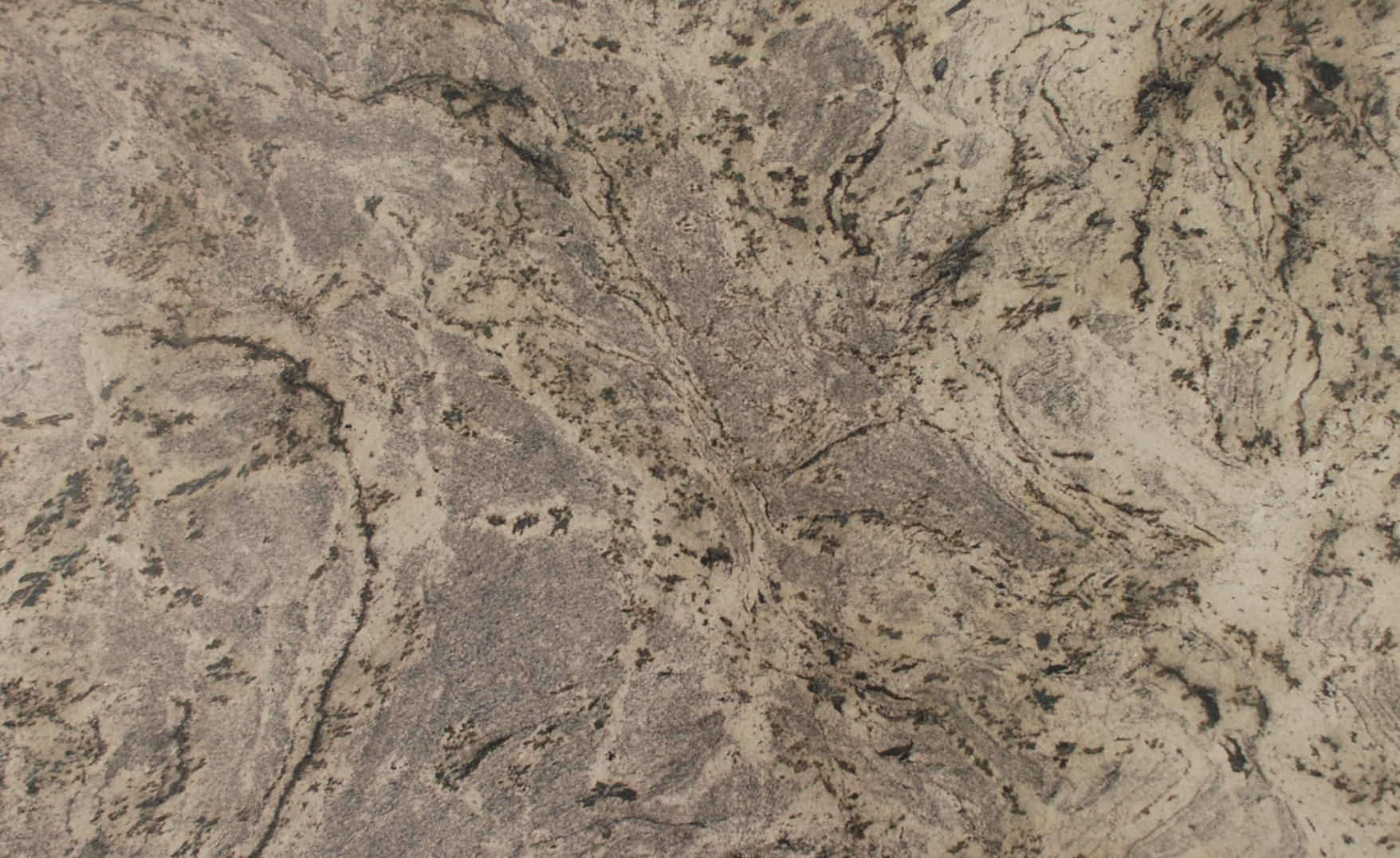 TROPICAL MONTANA GRANITE SLAB 30MM
