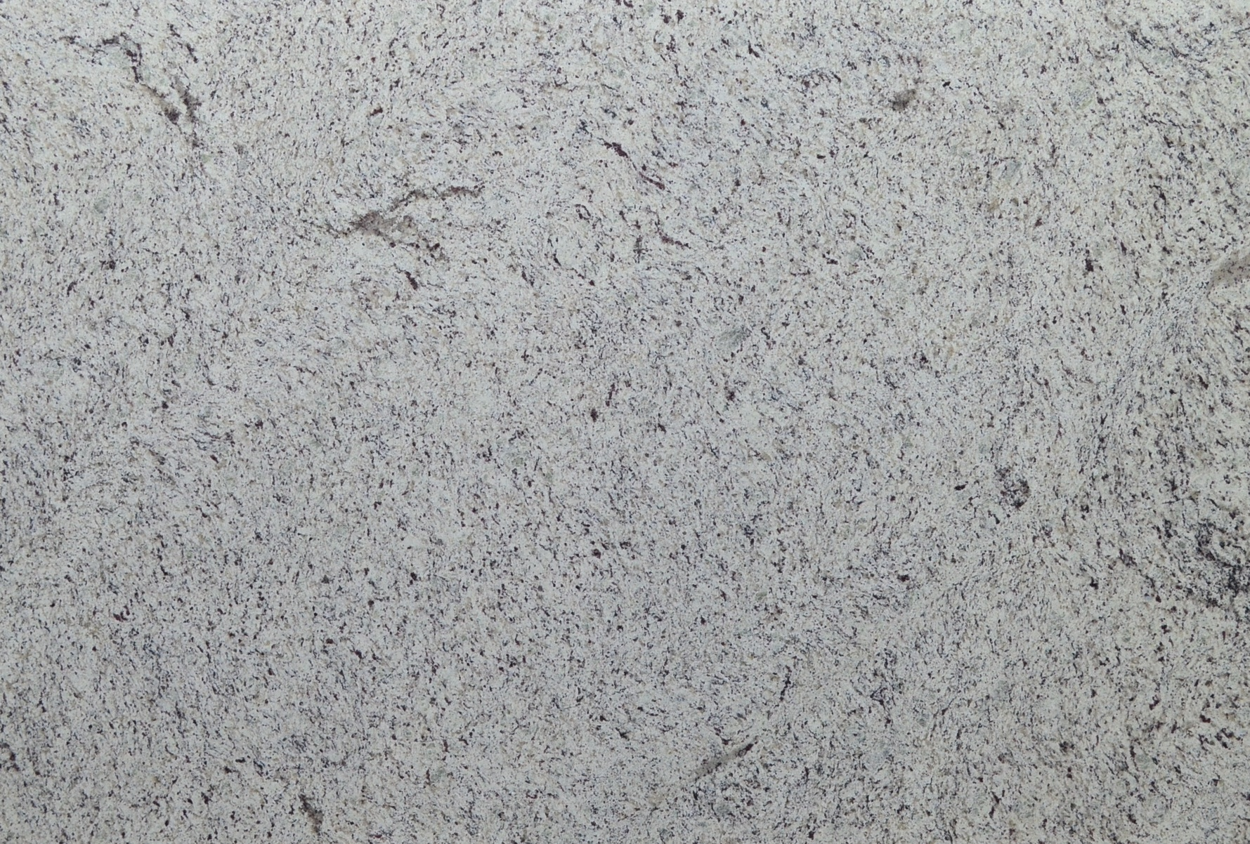 WHITE ORNAMENTAL GRANITE SLAB 30MM