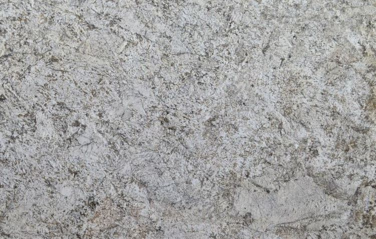 MAGNIFIC WHITE GRANITE SLAB 30MM
