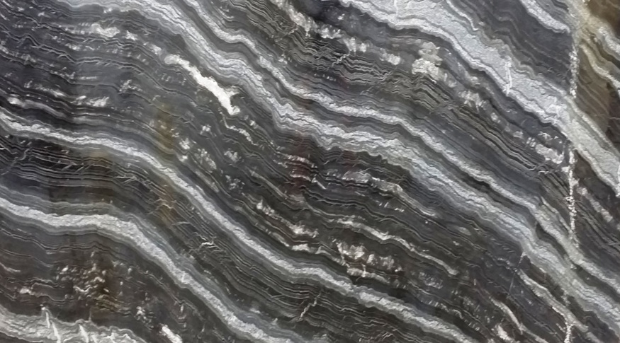 CORTECCIA BLACK QUARTZITE SLAB 30MM